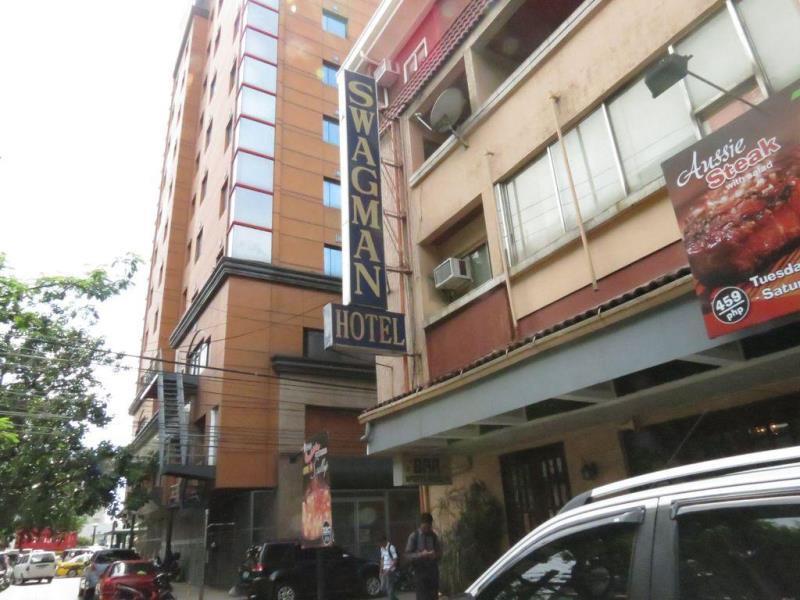 スワグマン RPL ホテル マニラ