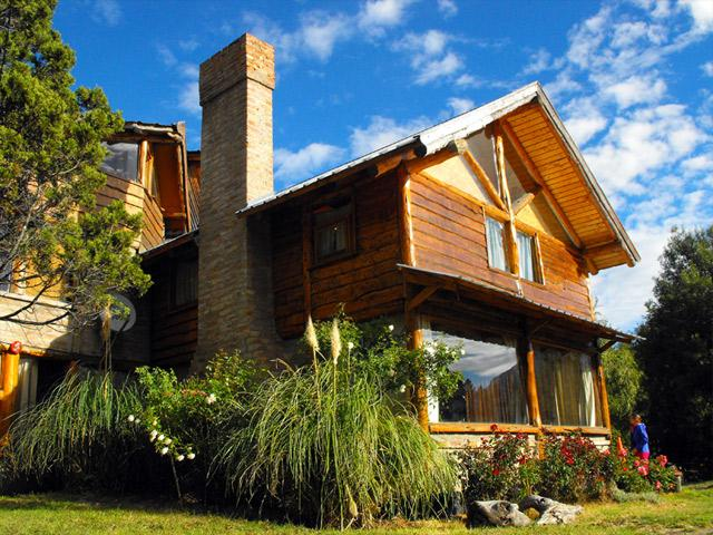 Hostel Refugio Cordillera