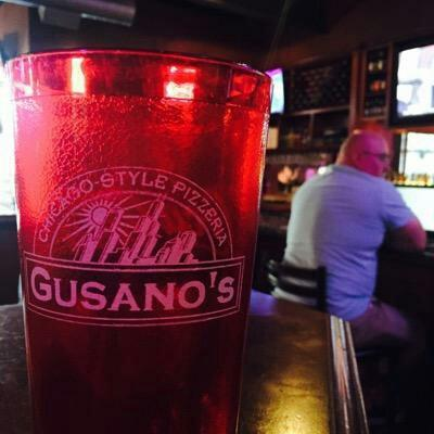 Gusano's Chicago Style Pizza