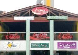 Restaurante Calabaca