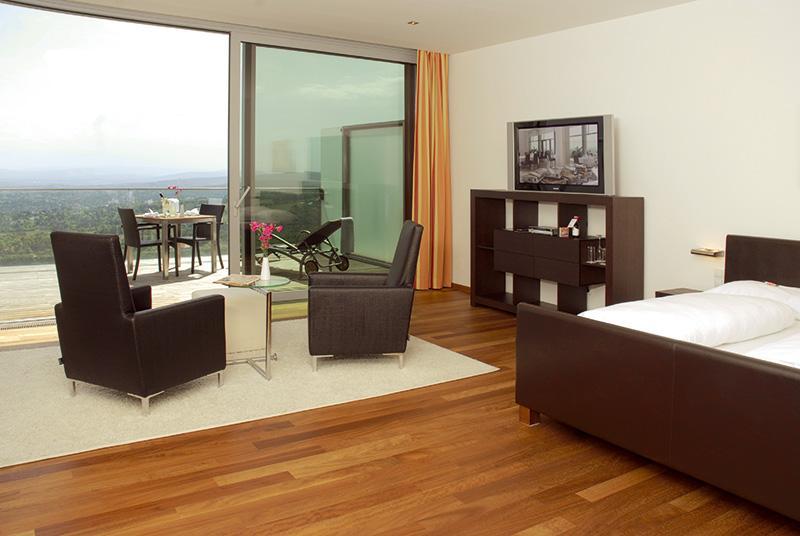 Suite Hotel Kahlenberg