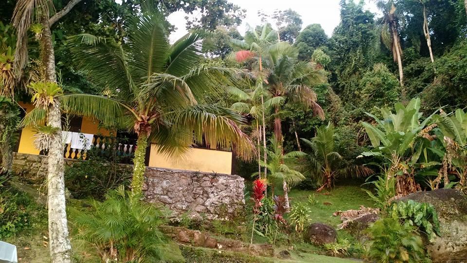 Pousada Ilha do Araújo