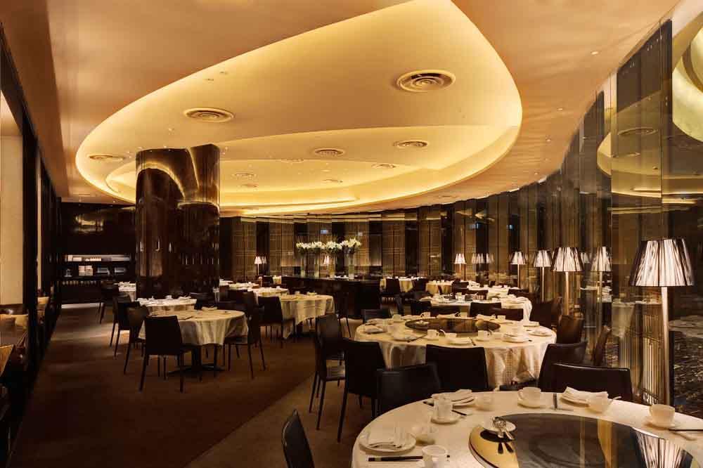 Imperial treasure fine chinese cuisine singapore marina for Asian cuisine singapore