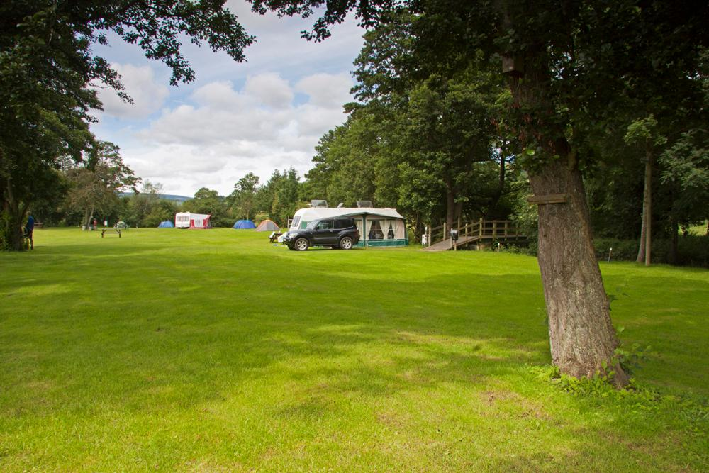 Rockbridge Holiday Park