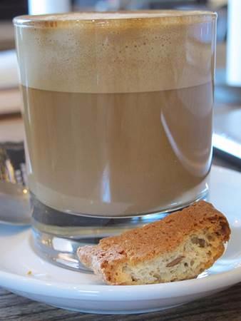 imagen Cafetería Astilleros en Melilla