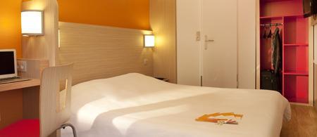 Hotel Premiere Classe Lille Nord