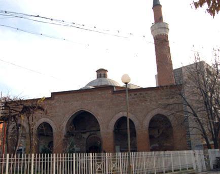 Sahabeddin Imaret Camii