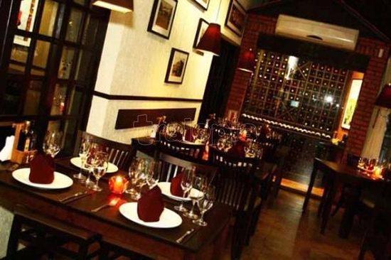 Bar E Restaurante Estrela Grill