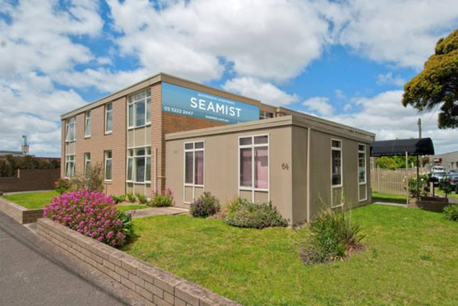 Seamist Holiday Apartments
