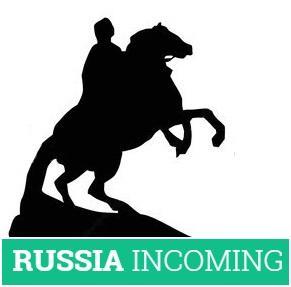 Russia Incoming