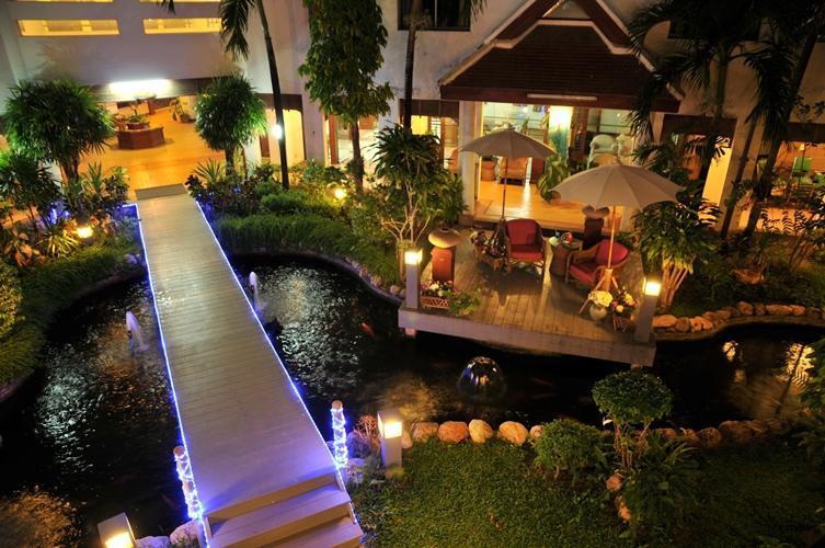 Lanna View Hotel