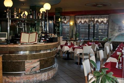 Pizzeria Ristorante Pomodoro Rosso