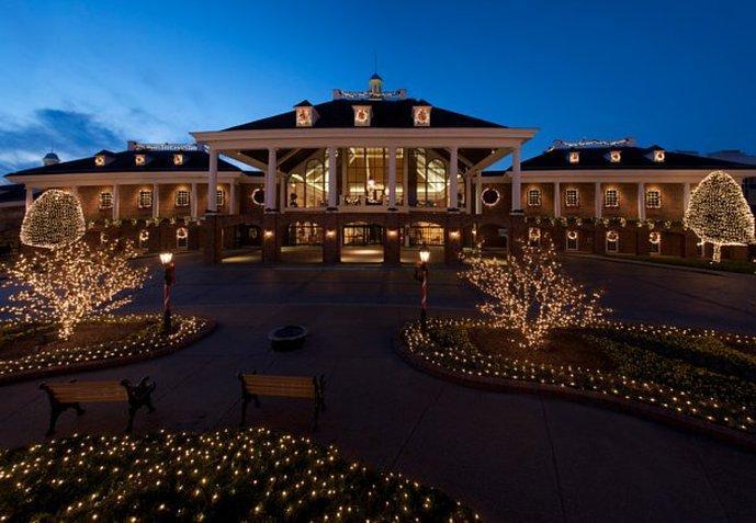 Gaylord Opryland Hotel (Nashville, TN) - Resort Reviews - TripAdvisor