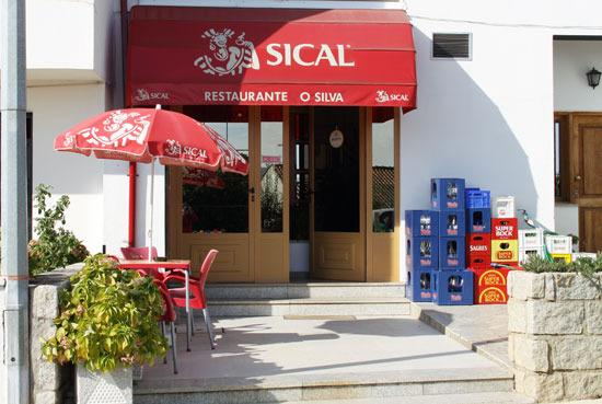 Restaurante O Silva