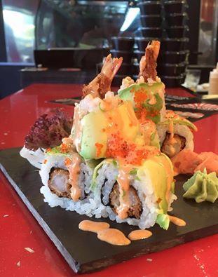 Harakiri Sushi