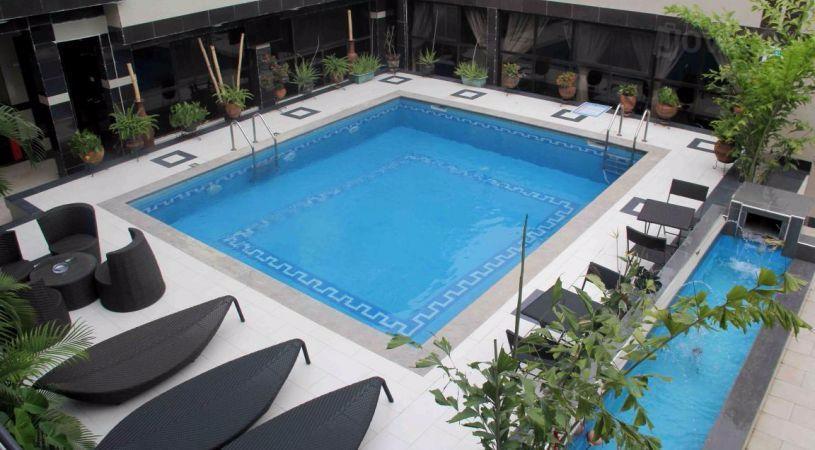Primal Hotel Ikoyi
