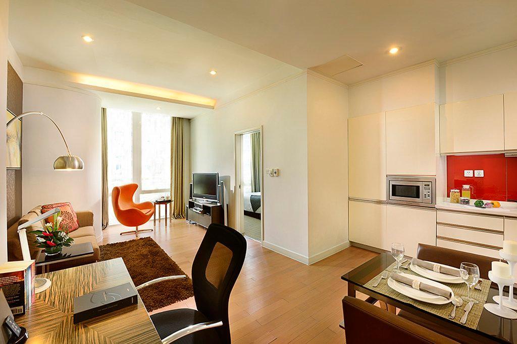 輝盛閣國際公寓