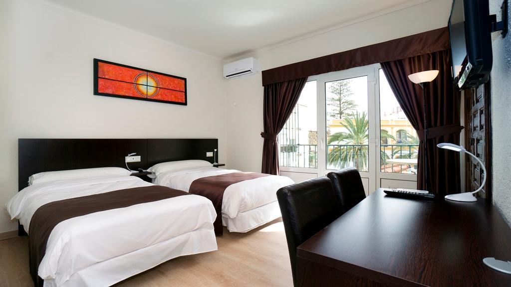 호텔 엘 포소