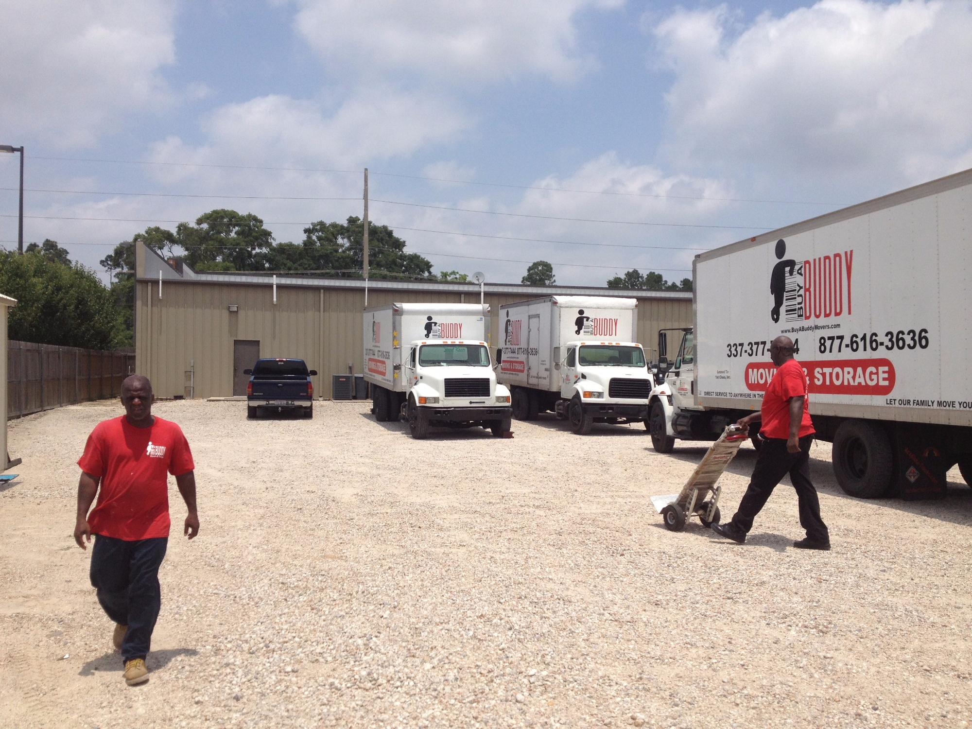 Hello, we are the premier moving, Professional packing and storage company in Lake Charles, LA.