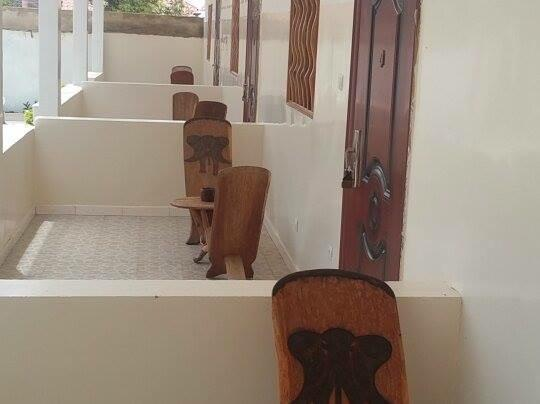 Le Djiosfala Lodge - Miroir de la Teranga