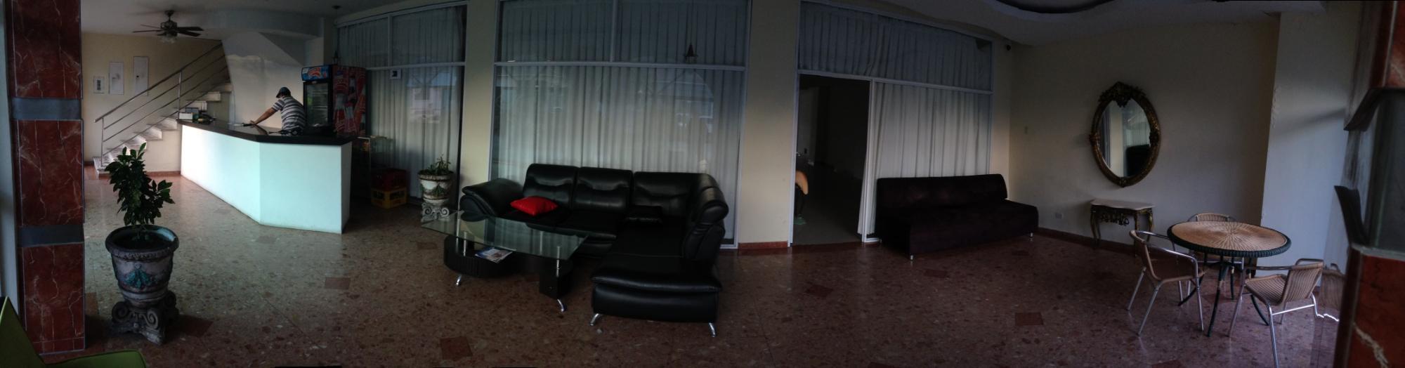 Hotel Mi Vieja Barranquilla