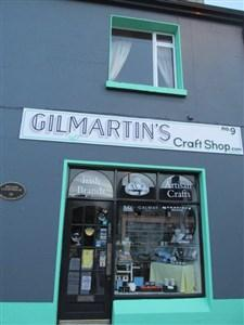 Gilmartins Craft Shop