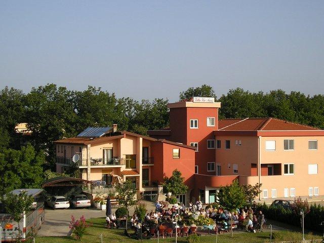 Villa Via Pacis