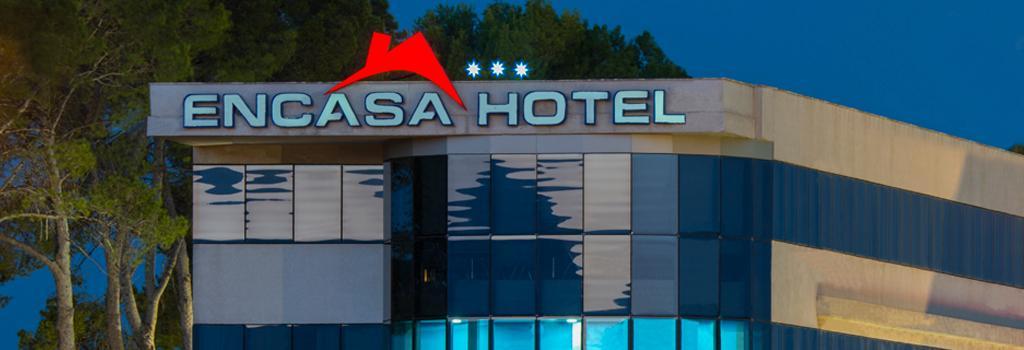 Encasa Hotel