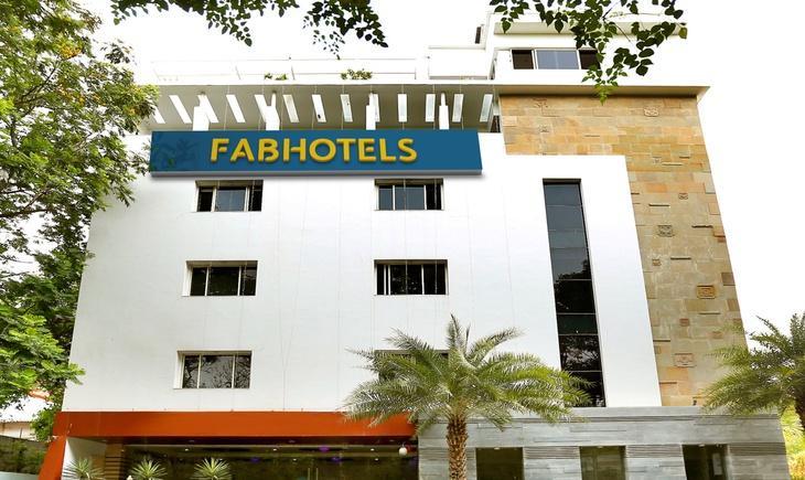 Tanisha Hotel