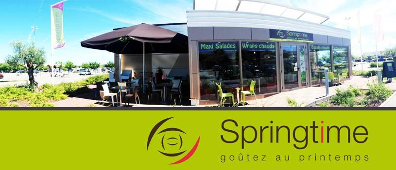 Springtime montauban restaurantanmeldelser tripadvisor for O jardin ideal route de montauban bessieres