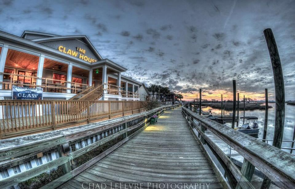 The Claw House, Murrells Inlet - Restaurant Reviews, Phone ...