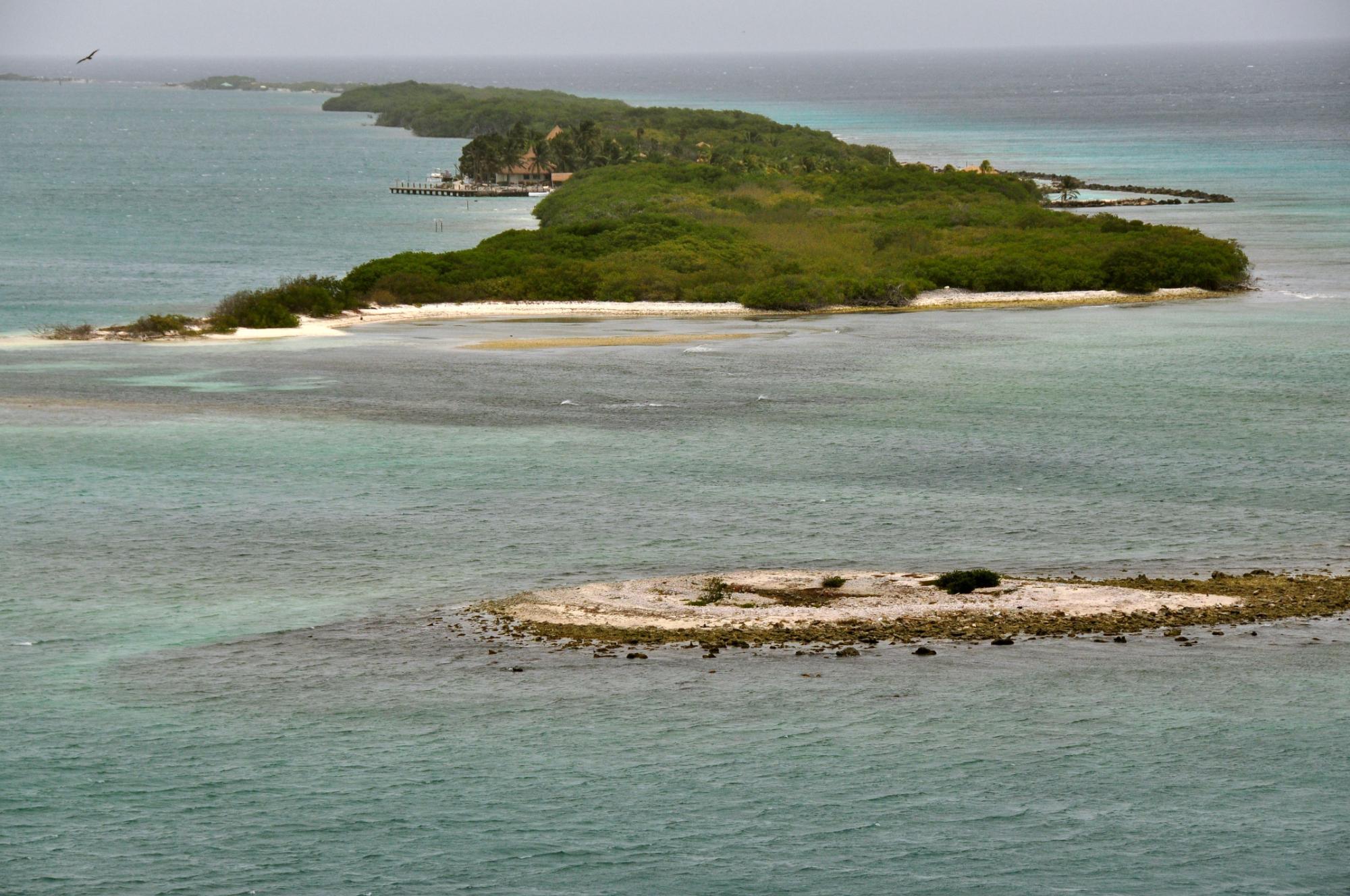 Adios Aruba