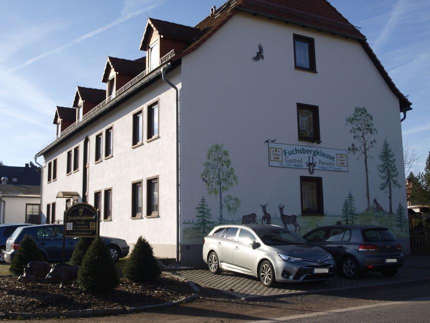 Fuchsbergklause