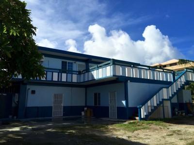 Saipan Dive Academy Guest House