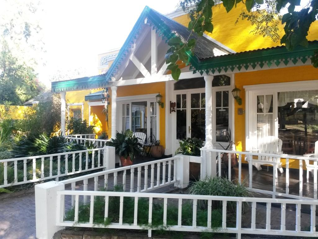 Hosteria El Colonial