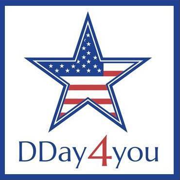DDay 4 You logo