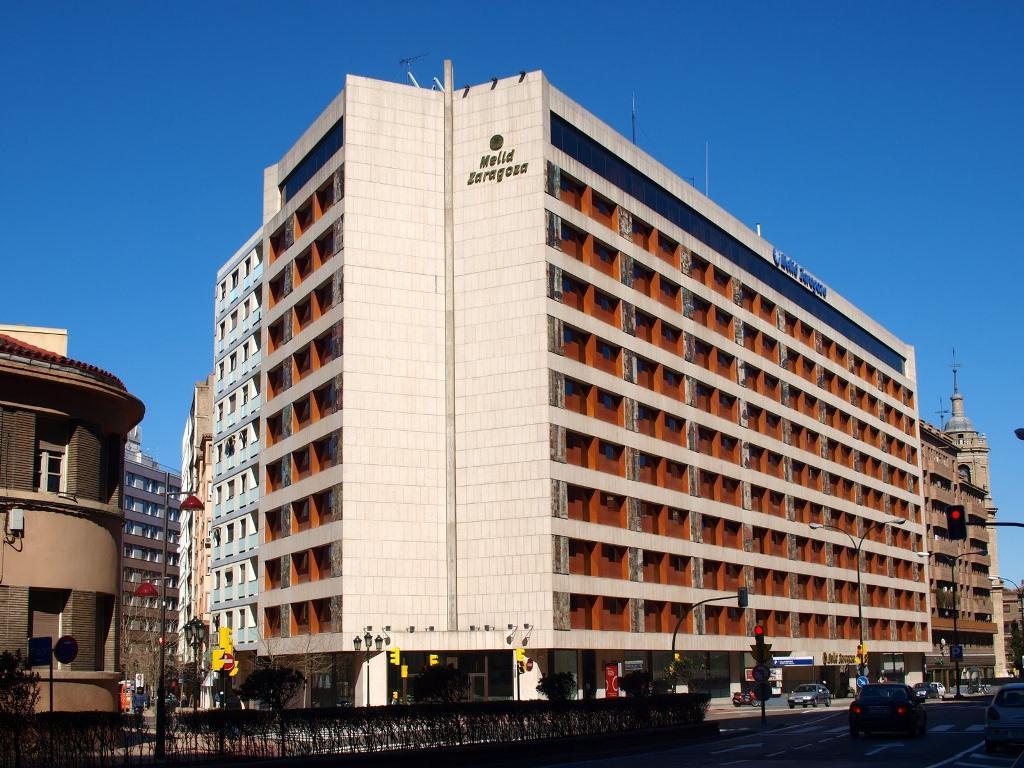 梅麗亞薩拉戈薩酒店