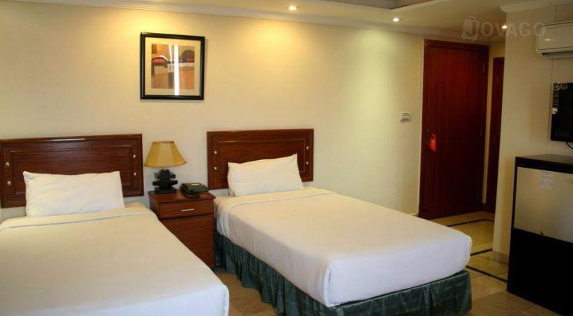 Hotel Pak Heritage