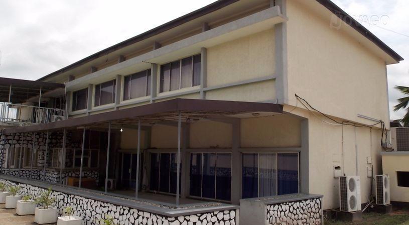 Lafia Hotel