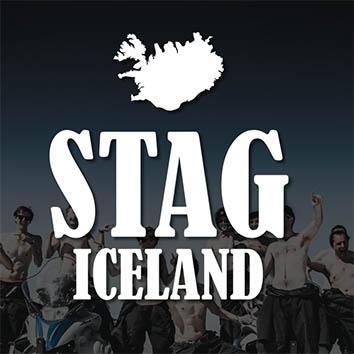 Stag Iceland