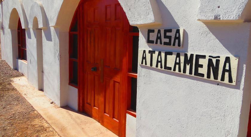 كازا أتاكامينيا