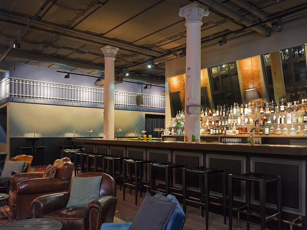the boilerman bar hafencity hamburg restaurant reviews. Black Bedroom Furniture Sets. Home Design Ideas