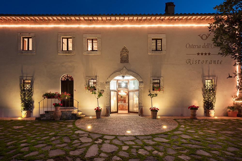 Hotel Osteria Dell'Orcia
