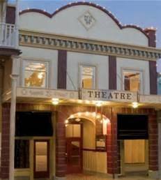 ‪Sutter Creek Theatre‬