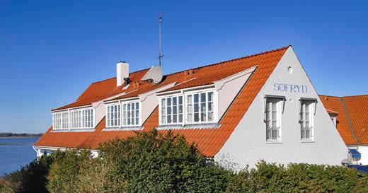Hotel Sofryd