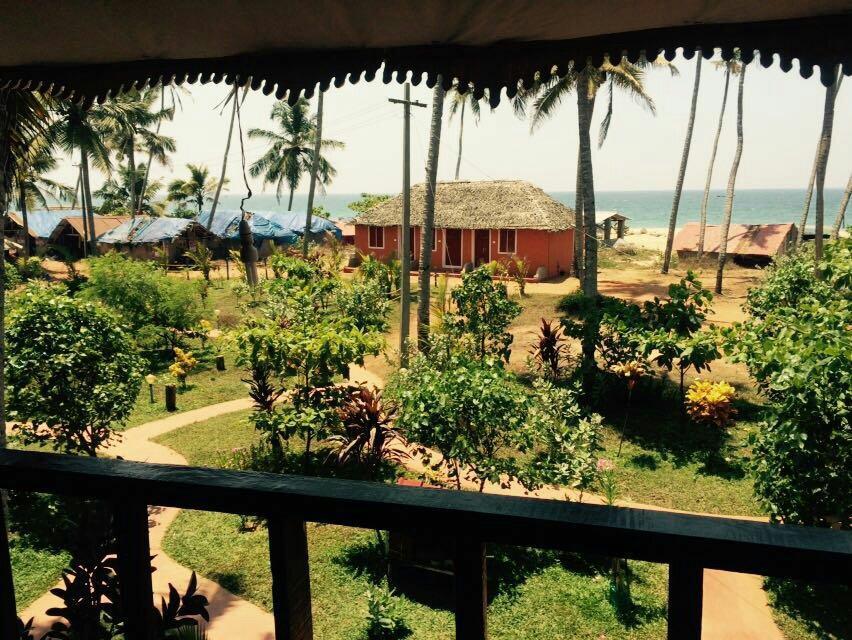Salient Ayurveda Resort