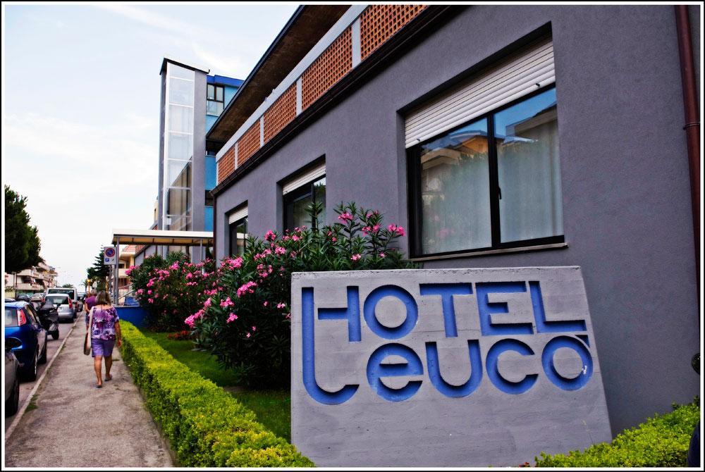 Hotel Leuco