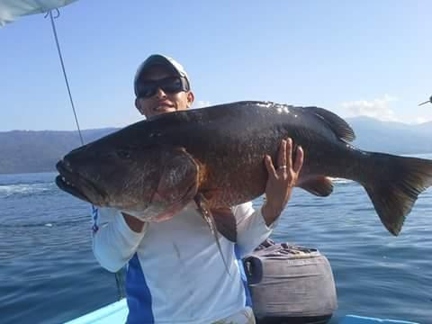 Dominicalito Fishing Tours
