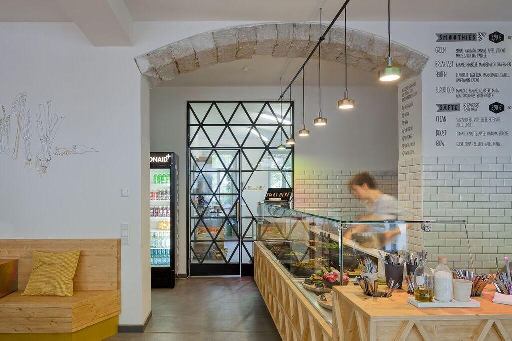 Sprout, Dresden - Restaurantbeoordelingen - TripAdvisor