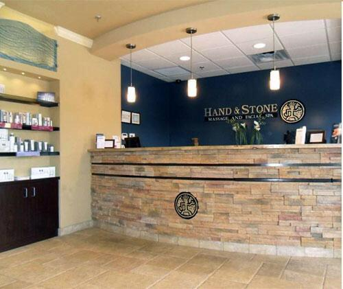 ‪Hand & Stone Massage and Facial Spa‬